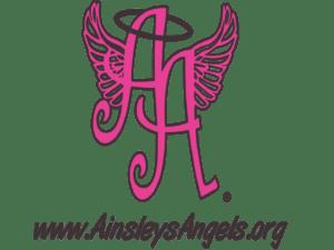 Ainsley's Angels logo