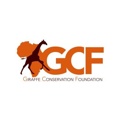 Giraffe Conservation Foundation logo