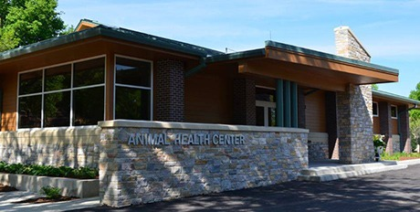 The Animal Health Center