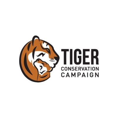 Tiger Conservation Campaign logo