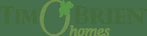 Tim OBrien Homes logo